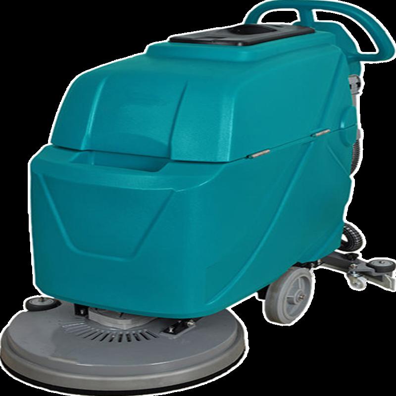 手推式洗地机LB-520