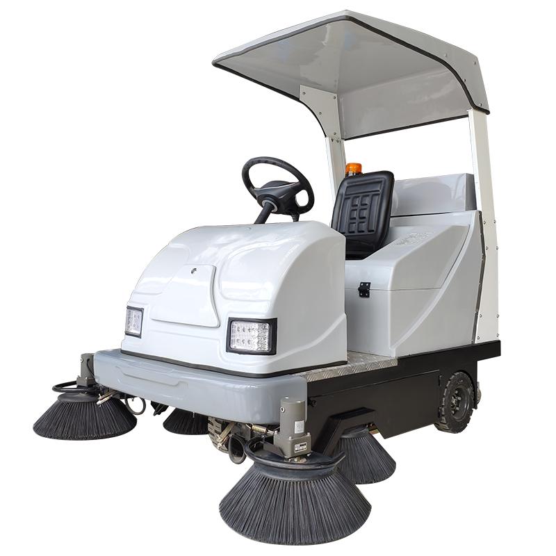 中型扫地机LB-1800
