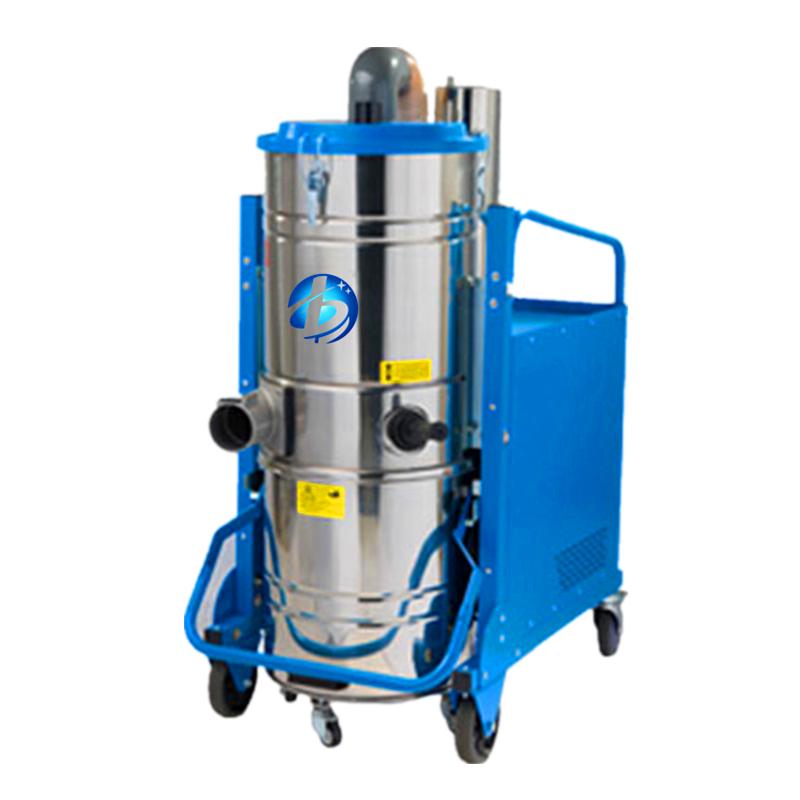 LV-B-NT80工业吸尘器