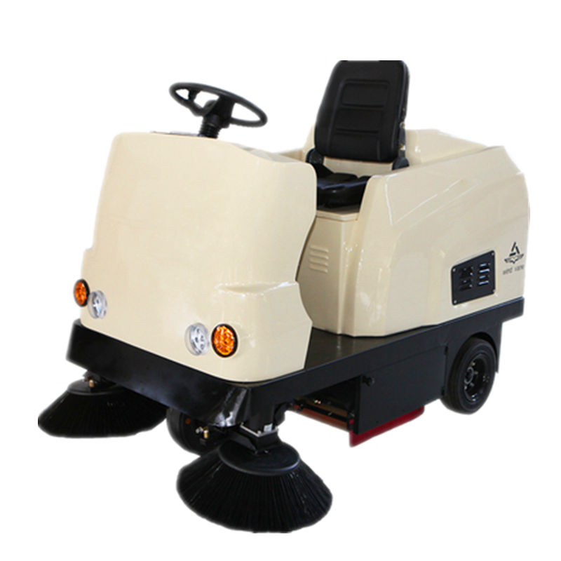 驾驶式扫地机LB-1520A