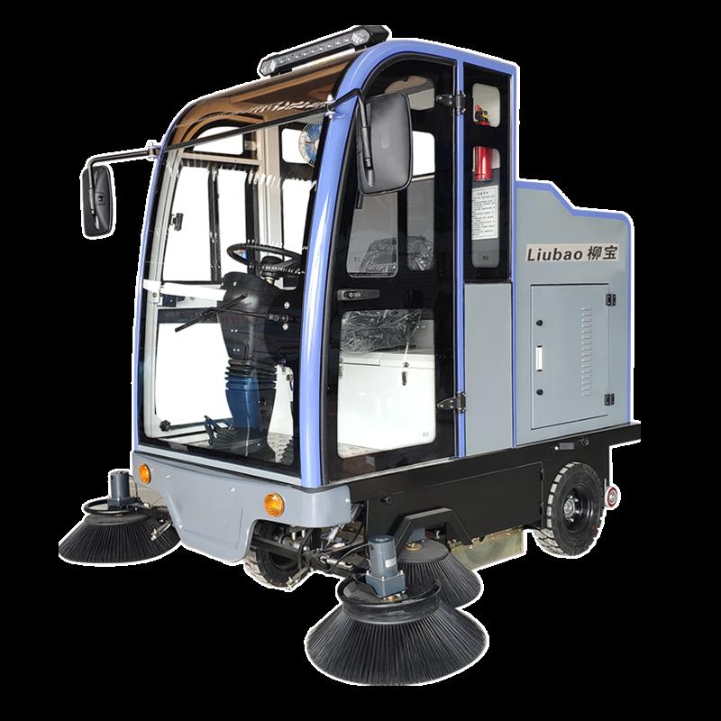 驾驶式扫地车LB-2300